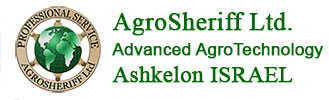 Agrosheriff Innovation
